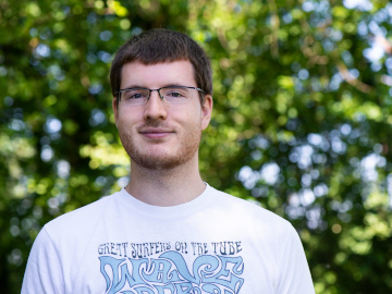 Austrian Academy of Science DOC stipend for PhD student Moritz Koehler